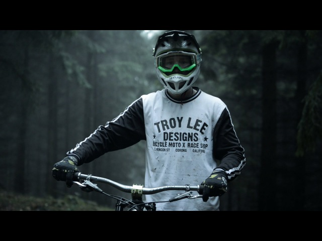 Back on the Track | A Kona Downhill movie | Heidelberg, GER