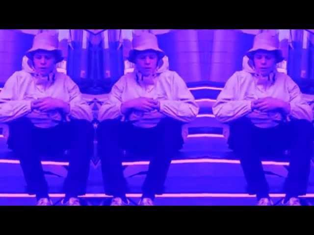 YUNG LEAN x BEACH HOUSE ♦ GINSENG STRIP 2002 ♦
