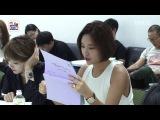 [Behind The Scenes] 9/16 첫방송! 그녀는 예뻤다 생생한 첫 대본리딩현장