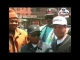 Eazy-E checked Yella