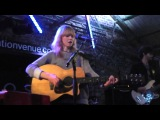 Lucy Rose - Lines (Wrexham Central Station)