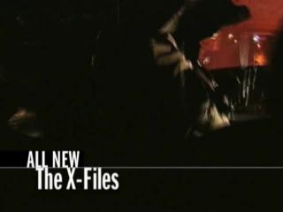 Секретные материалы/The X Files (1993 - ...) Нарезка ТВ-роликов (сезон 7)