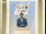 Dont Be Dirty Quiz - A Bit of Fry and Laurie - BBC