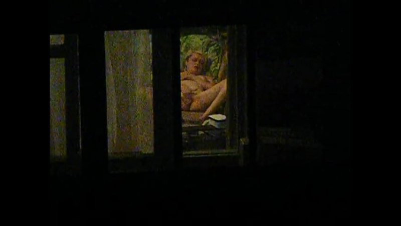 Женский Онанизм Через Окно