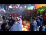 Programa Esquenta 2015 - Dançando 'beijinho no ombro' / Valesca popozuda (22/02)