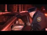 В Баку пьяную женщину-водителя забрали на штрафную стоянку вместе с автомобилем.| АЗЕРБАЙДЖАН , AZERBAIJAN , AZERBAYCAN , BAKU