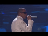 Jay-Z feat. Alicia Keys - Empire State Of Mind (Live)