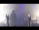 Anathema Untouchable Part 2 Live AVRORA SPb 03 10 15