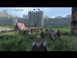 Mount and Blade 2 Bannerlord Gameplay gamescom 2015 (1)