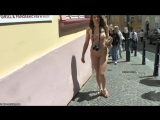 Mona Lee Nude in Public 2nd 1