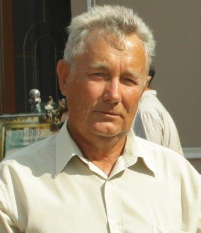 Василий Саенко