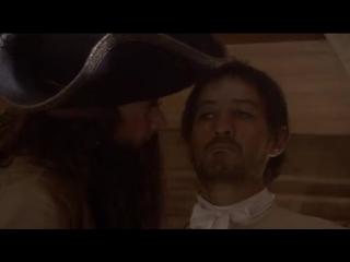 BBC. Черная борода_ Настоящий пират Карибского моря ( 2006 ) часть 1