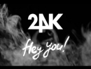24K- Hey you coverdance by t.killa teaser!