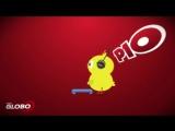 il pulcino pio _ la vendetta _radio globo_