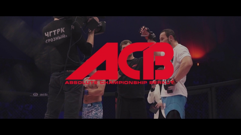 ACB 26 Grand Prix Arbi Monster Agujev vs Antoni Antonio Chmielewski HIGHLIGHT
