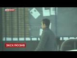 Футболист сборной России Роман Широков прибыл на медосмотр «Спартака»