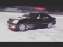 Lola Drift LS430 drifit snow