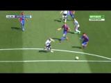 Леванте - Валенсия 1-0 (13.03.16 - Чемпионат Испании)