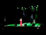 Тетяна Піскарьова - пісня про Рівне
