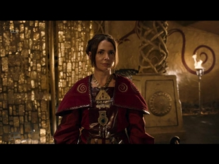 Беовульф / Beowulf 1 сезон 4 серия | ENG | сериал 2015