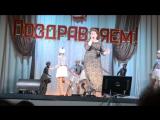 Анжела Рудакова - Эй, Моряк- концерт к 8 Марта