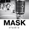 Modern Art Studio MASK
