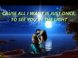 LAUREN CHRISTY -The Color Of The Night-with LYRICS