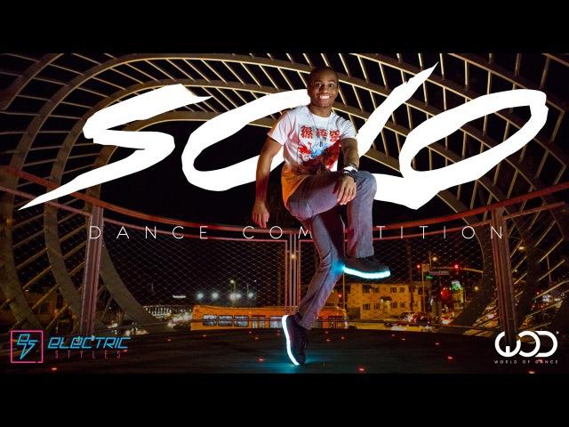 SOLO Dance Competition | ElectricStyles SoloEntry ft. @DANCE10FIKSHUN | Transm1t – Taboo