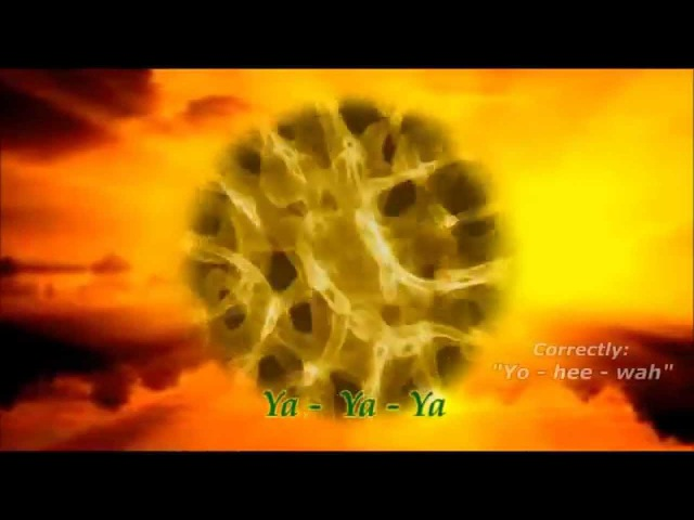 Гимн индейцев Чероки восходящему Солнцу - ◄КИМАТИКА ☼ ЗВУКА►