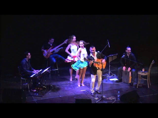 Tono Alcalde and his band live concert promo 2016 part 2
