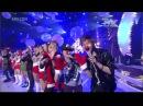 [HD] SNSDShineef(x)_-_Jingle Bell Rock 091225