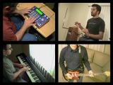 Gnarls Barkley Crazy Theremin Jam - HQ - produced by Randy George