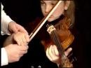 С.Шальман. Я буду скрипачом. Штрихи- 3 часть