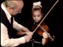 С.Шальман. Я буду скрипачом. Штрихи-1 часть