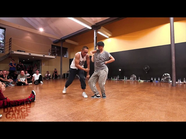 Dangerous - Michael Jackson Keone Mariel Madrid Choreography 310XT Films URBAN DANCE CAMP