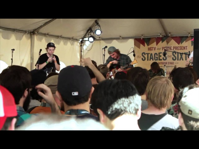 Mac DeMarco - Full Concert - 031313 - Stage On Sixth (OFFICIAL)