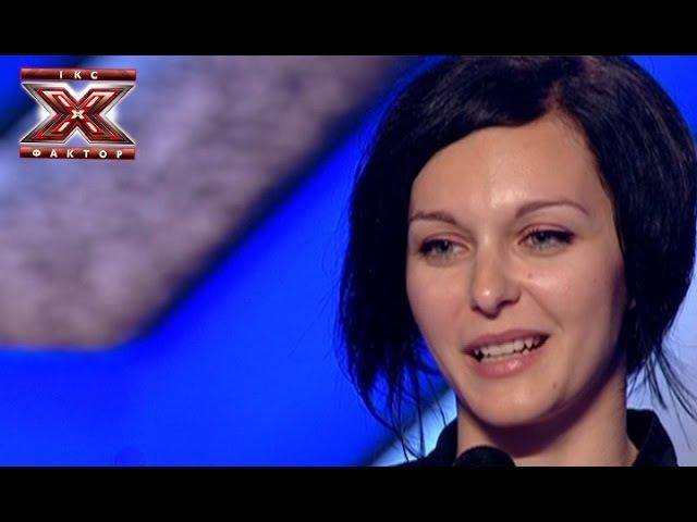 Рыжиченко Людмила - Drunk on love - Rihanna - Х-Фактор 5 - Кастинг в Донецке - 06.09.2014