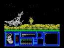 Freddy Hardest, Прохождение, ZX Spectrum