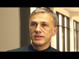 SPECTRE - Official Final Trailer (2015) Daniel Craig James Bond 007 Spy Movie HD