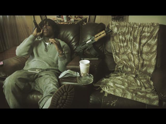 Rico Recklezz - How I'm Rockin Part 2 | Dir. By @OgunPleasFilms