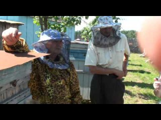 Экскурсия пчеловодов в Псков