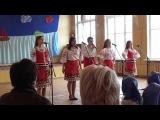 Районный конкурс народной песни
