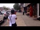 Американское гетто. Бедные районы Филадельфии, США