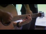 Anacondaz feat. Зимавсегда  Тесно (Acoustic Version)