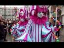 Италия. Карнавал в Венеции (Сапог ТВ)