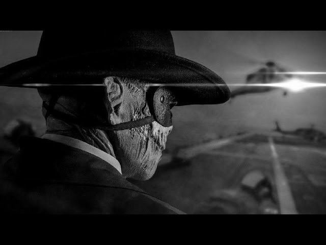 Metal Gear Solid 5: The Phantom Pain - Skull Face Trailer