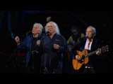 Here Comes the Sun (Live with David Crosby &amp Graham Nash) by Paul Simon