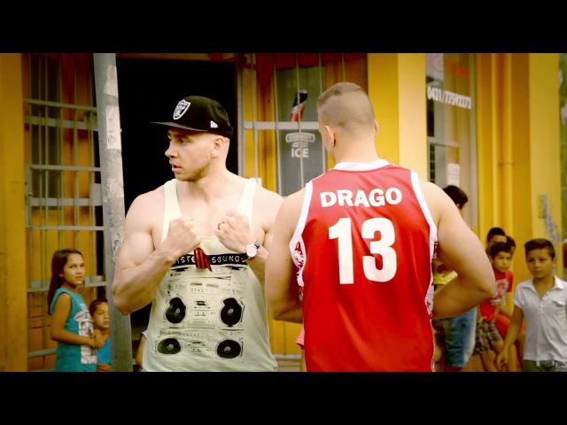 Drago - Дети Гетто | Deti Ghetto | OFFICIAL MUSIC VIDEO