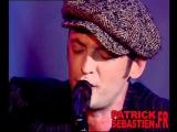 Yves Jamait - Dimanche (caresse-moi) live chez Patrick S
