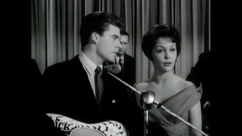 Ricky Nelson~You Are The Only One(Duet)